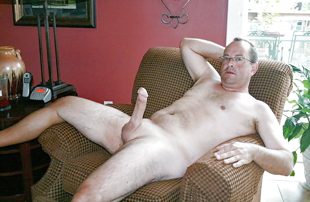 Candid naked mature men pics