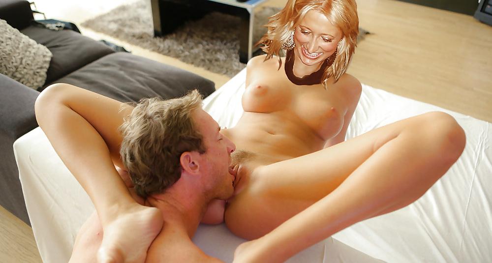 Самое Популярное Порно С Сашей Грей