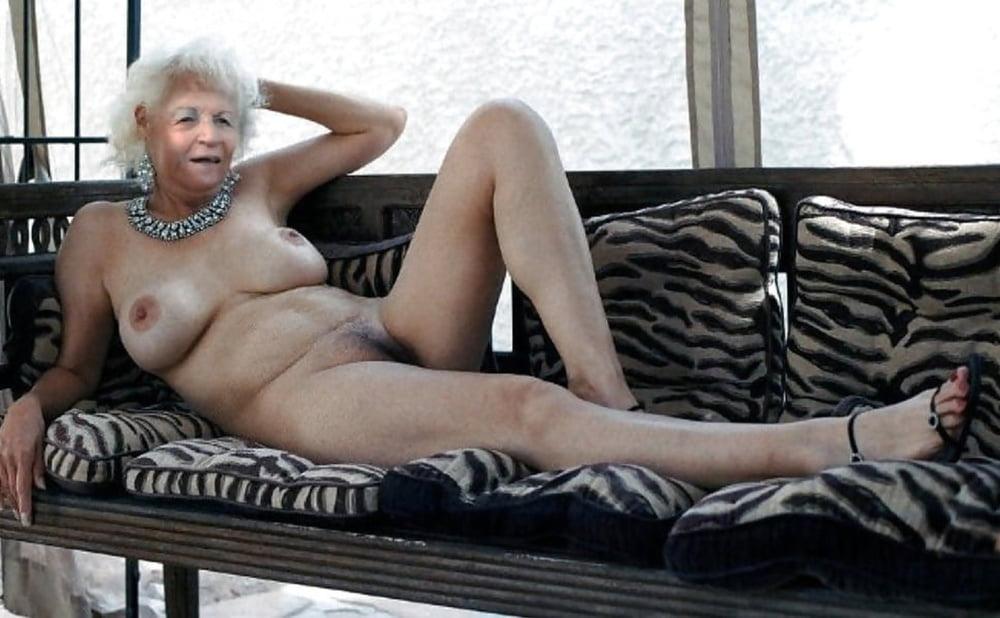 Porn sexy oma Oma Geil