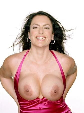 Neubauer naked christine Christine Neubauer