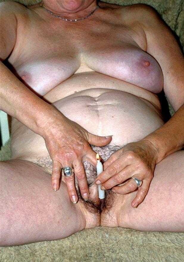 Grandma tits pictures