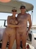 MILFs at the beach