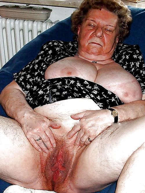 Oma granny porn stars who are