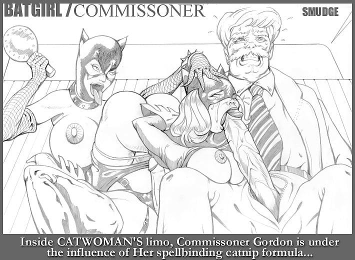 Secretary porn gallery