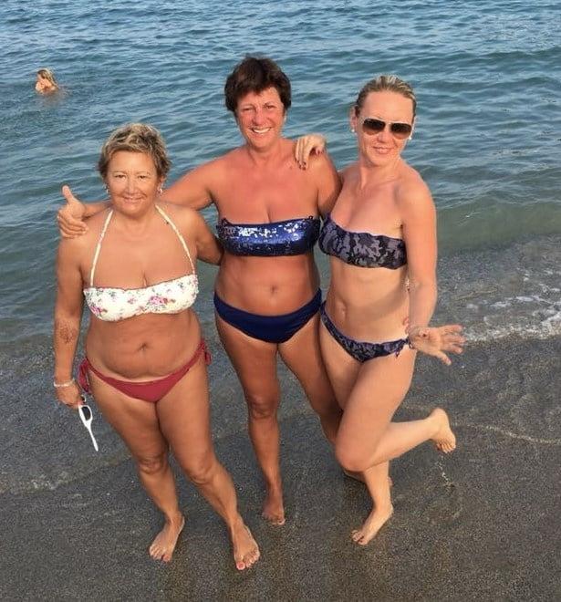 Gilfs milfs housewifes - 30 Pics