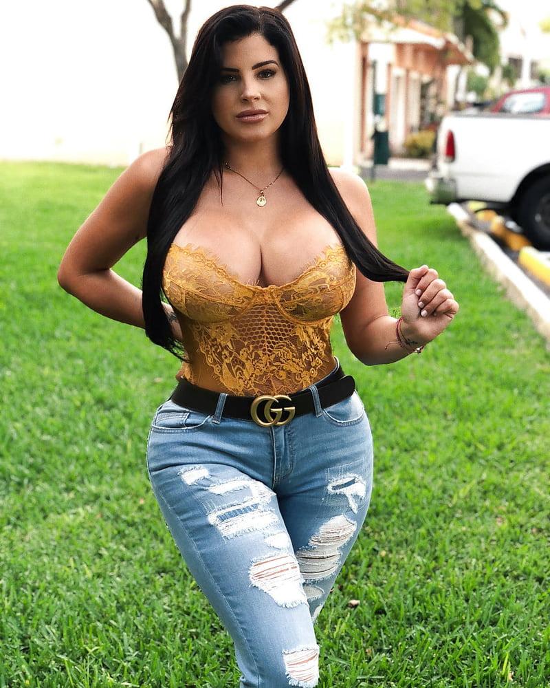 big-tits-latina-nude-women