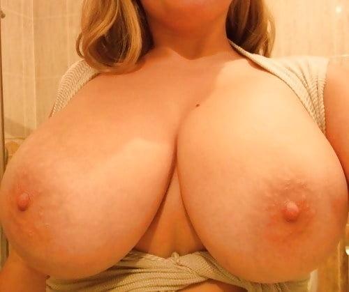 Super huge tits