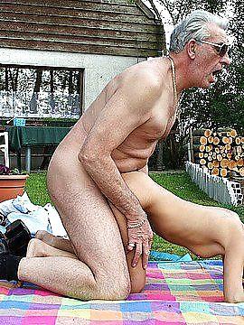 Старый член борозды не испортит порно — photo 2