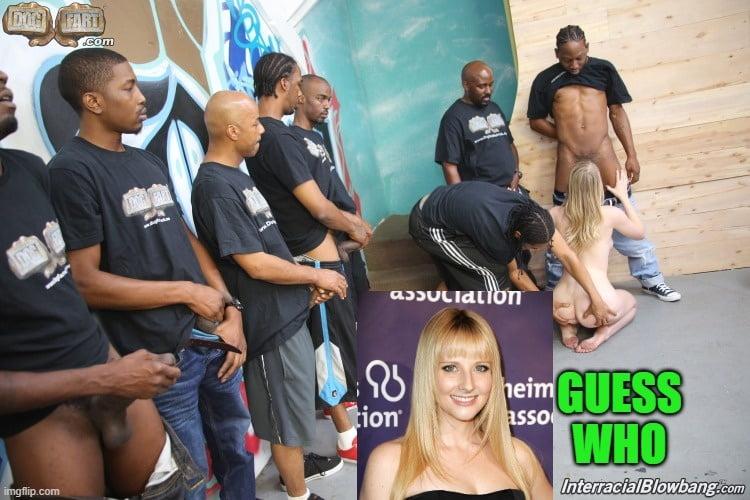 Celebrity gangbang captions #872 - 20 Pics