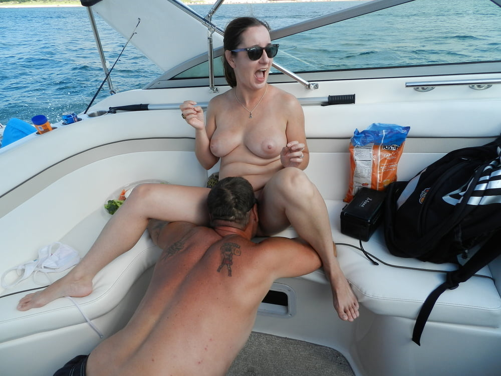 Sex on sailboat video — photo 3