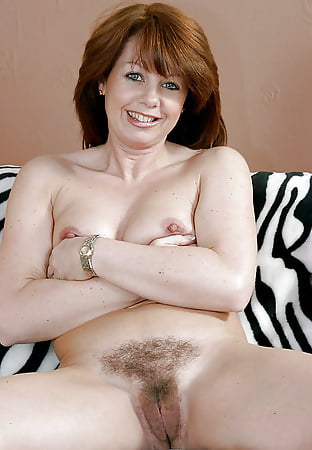mom Randy chubby