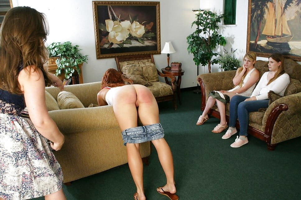 Clare fonda's spanked call girls