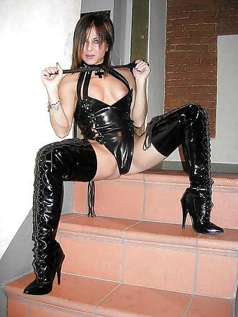 Celebrity admits boots fetish