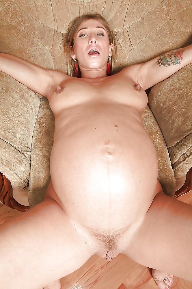 Pregnant girl nude sex
