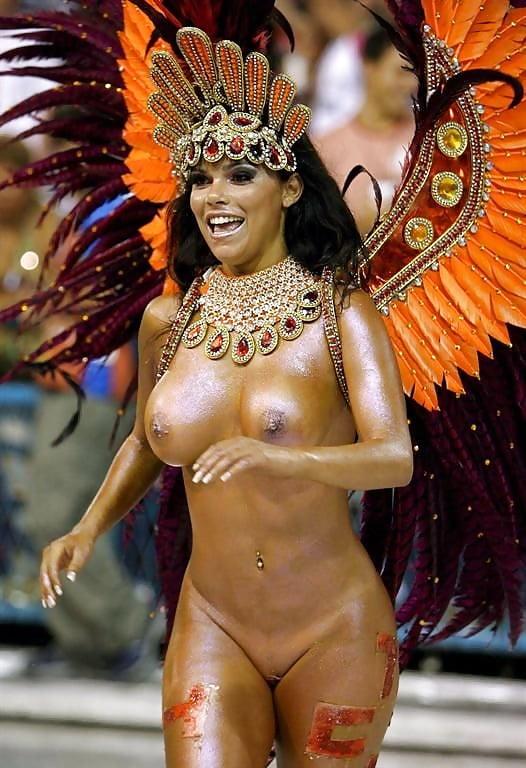 Rio carnivalmardi gras