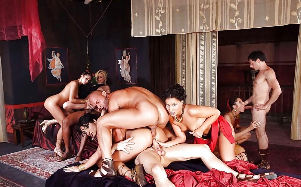 Orgy fun sex — pic 2