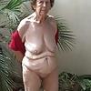 really old granny