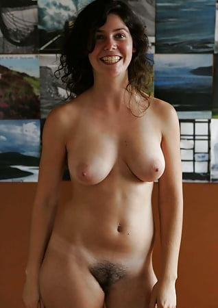 Tits Hot Cougar Women Nude Pic