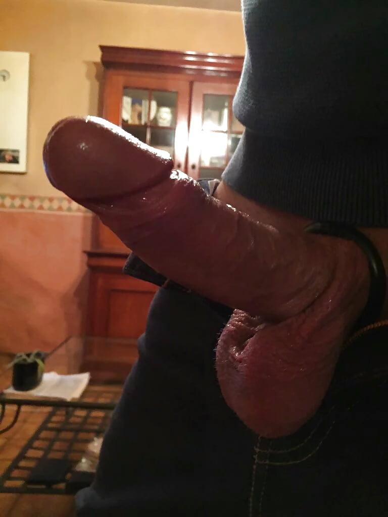 Big Cock Cockring