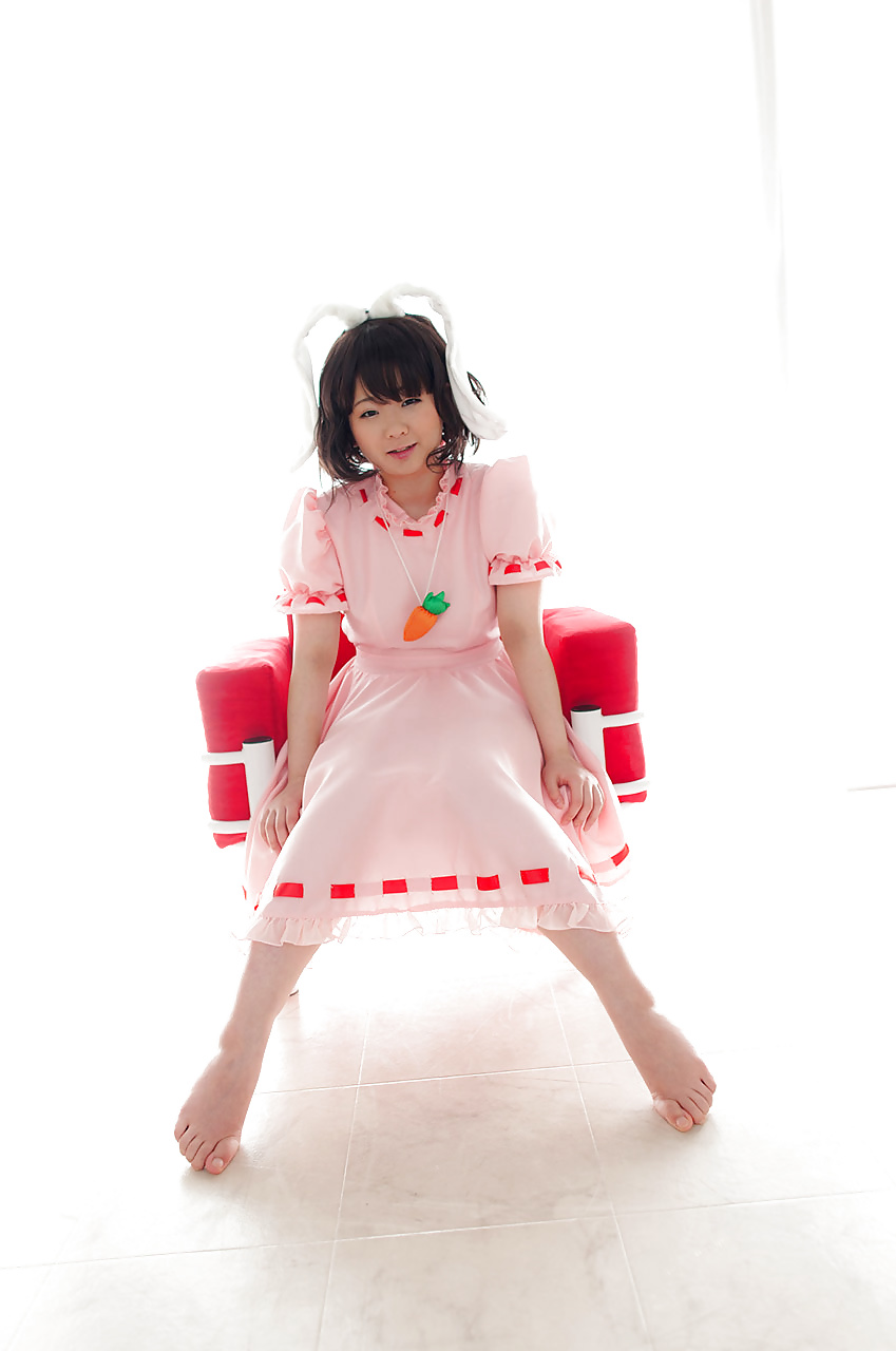 japanese cosplay slut porn