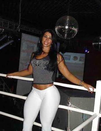 hot latina asses