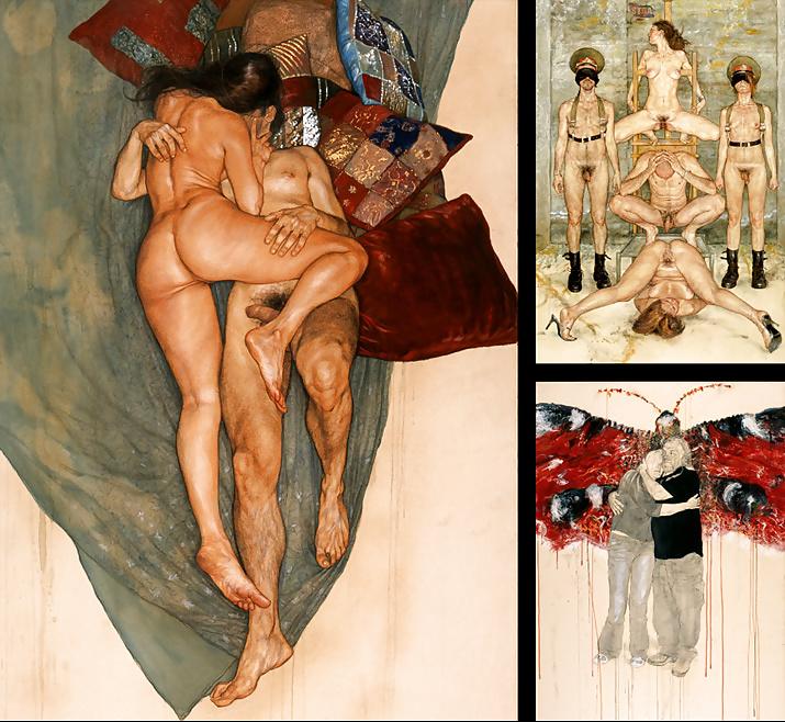 Русской деревне порно искусство картины скульптуры открытки индивидуалкой