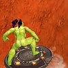 My Warcraft Whores: Orc Slut