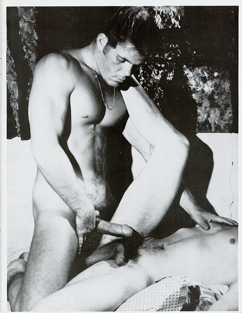 Gay vintage pictures
