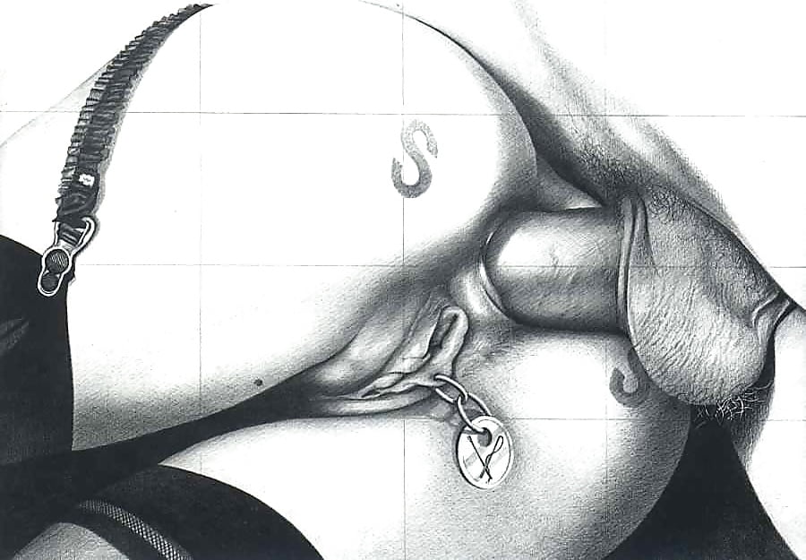 Drawing Porn Pics, Galery Sex Images