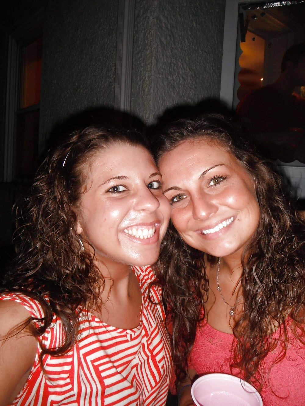Cute sexy college girls