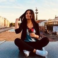 Private life of Parvina U (Tadjikistan)