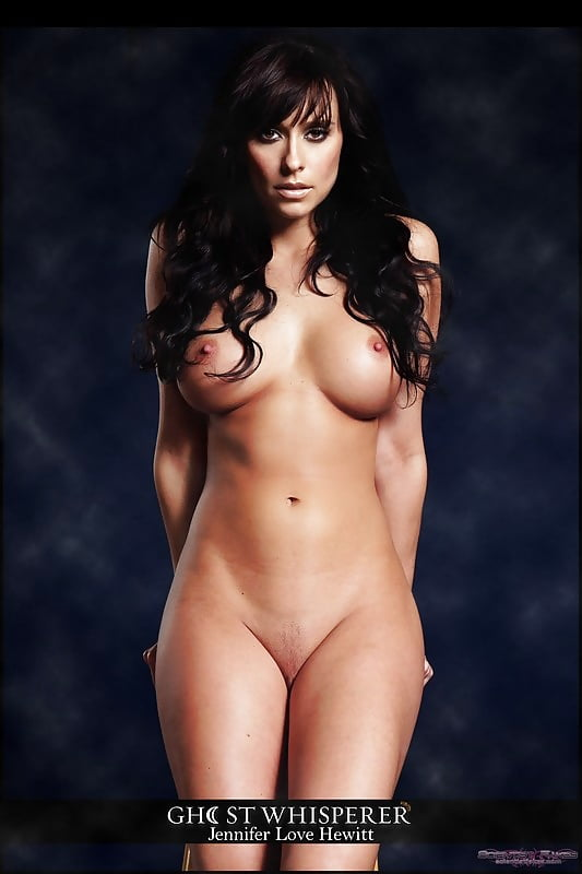 Jennifer Love Hewitt Naked Celebritys