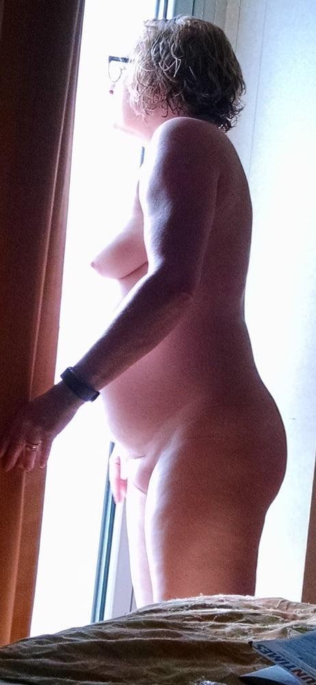 Topless auf kreuzfahrtschiff