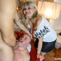 Cuckolding My Wife At Cuckoldest