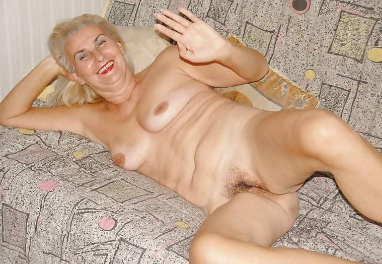 Nude Mature Greek Women