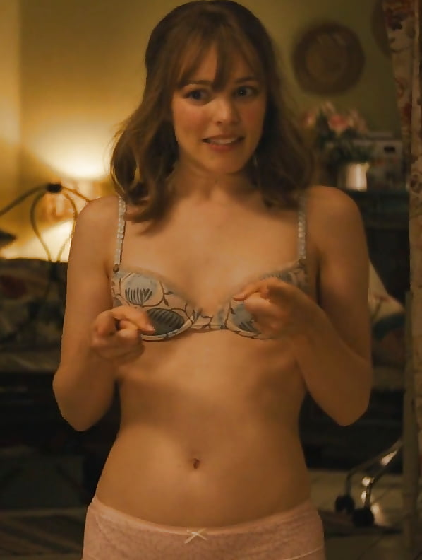 Rachel mcadams bikini preston ward condra's windows of fun