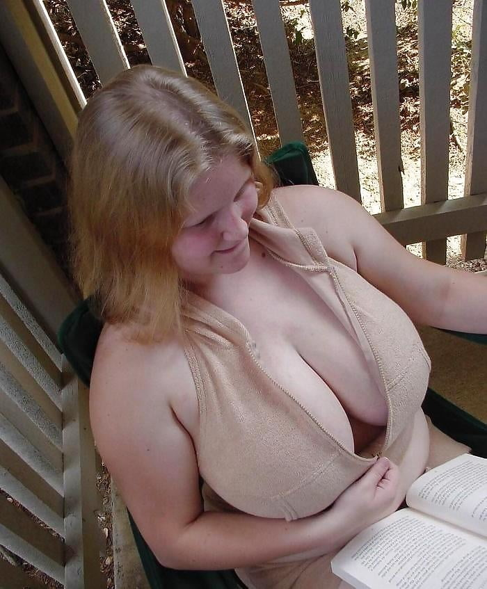 Young german bbw