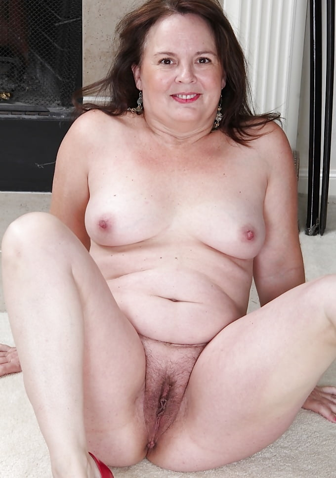 Chubby Mature Wife - 9 Pics - Xhamstercom-6107
