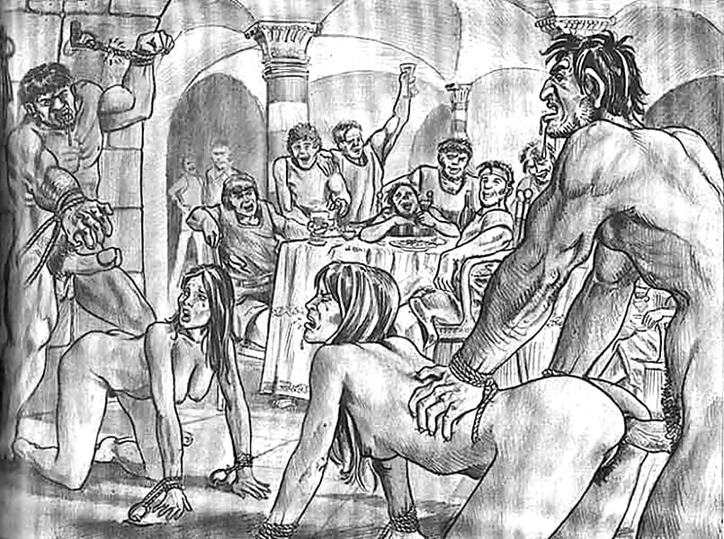 Индийских порно извращение рисунки селена фото