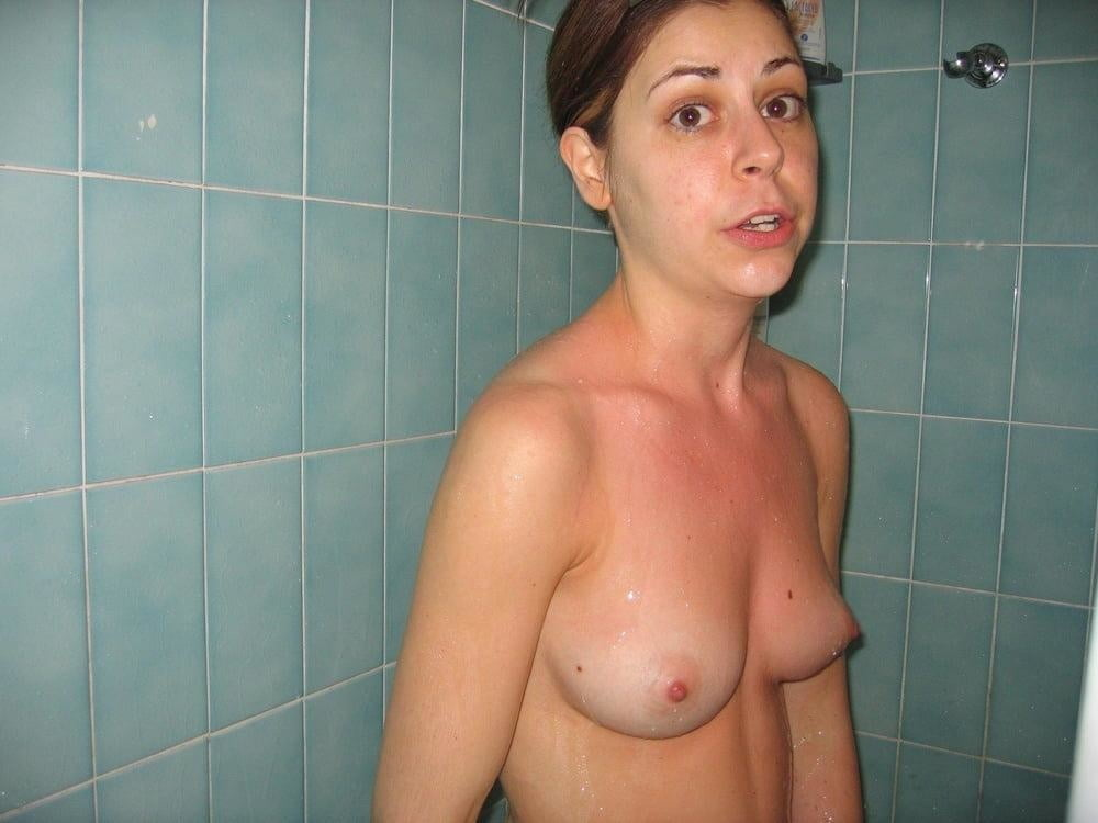 French Sexy Wife Ready For You - 38 Pics