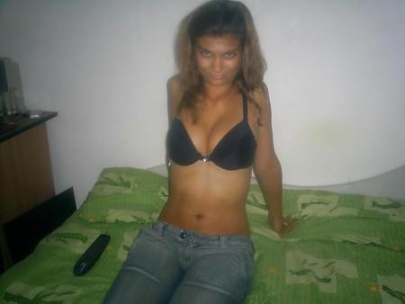 Romanian girl Nr 7 L7