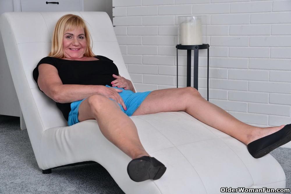 Canadian mature milfs from olderwomanfun