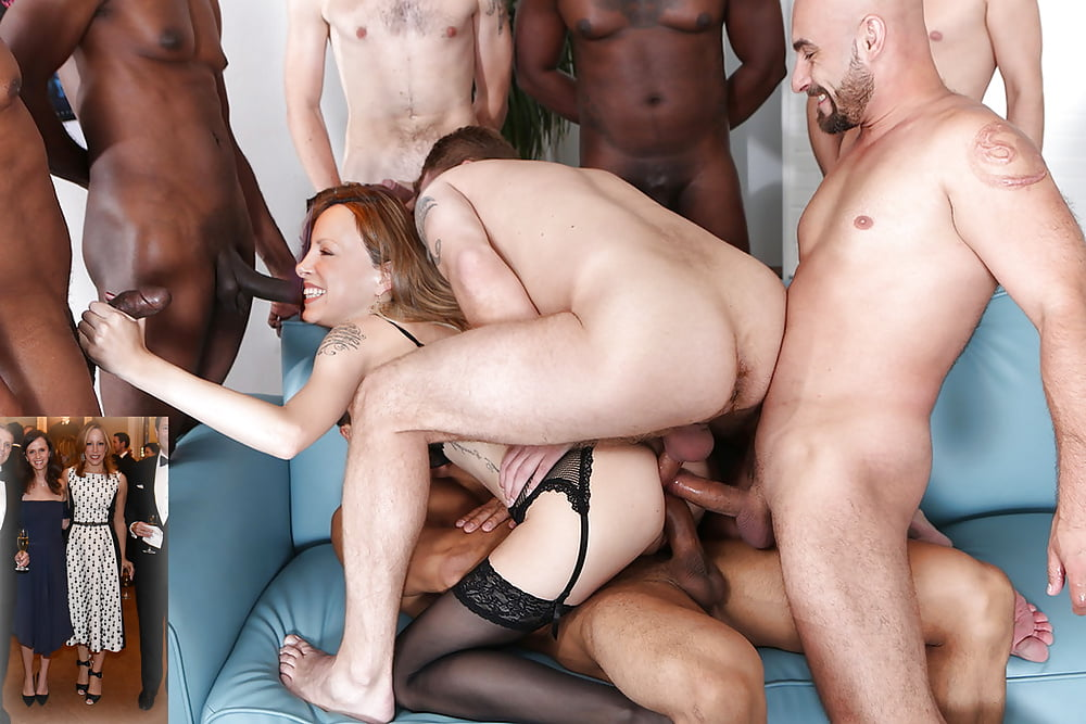 Lifestyle Gangbang Parties