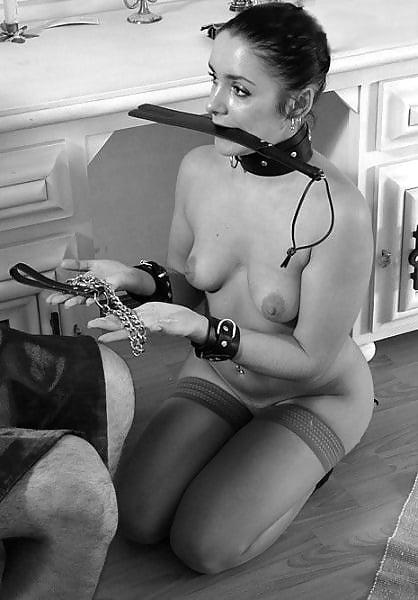 Порно фото хозяин и рабыня бдсм