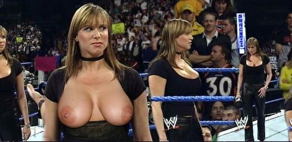 Stephanie Mcmahon Nude Fake Photos