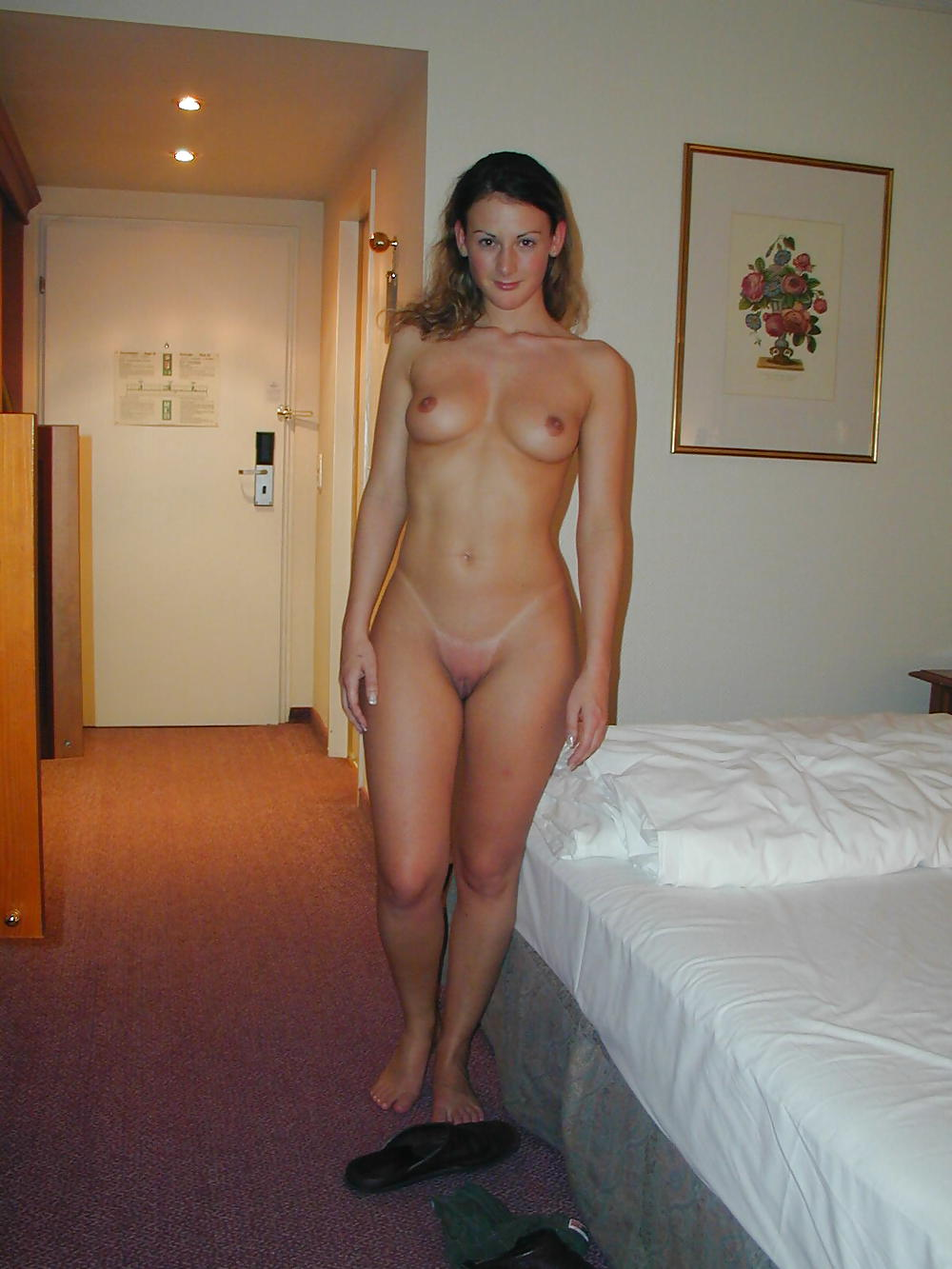 Nude wife and girl petite milfs