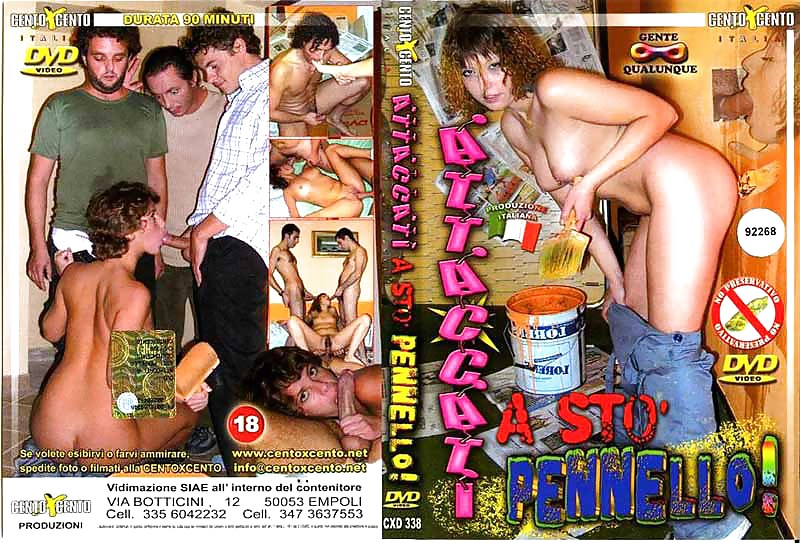 Selen Italian Pornstar Dvd