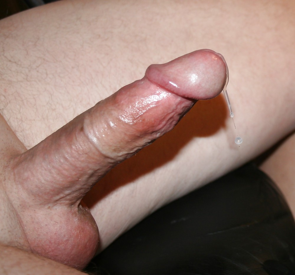 Pictures of hard dicks