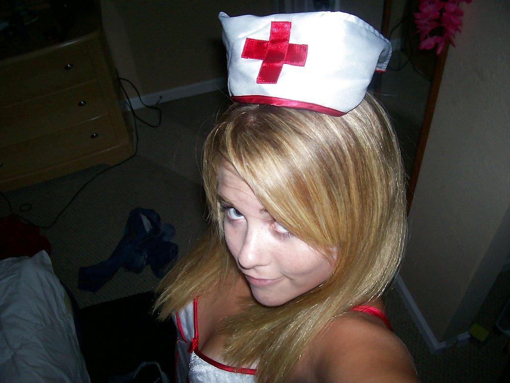 blonde-nurse-photo-series