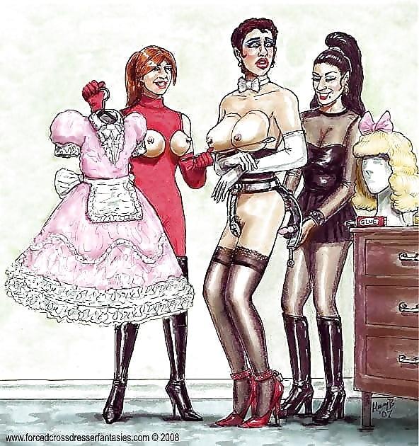 Феминизация мужа порно фильмы смотреть #1